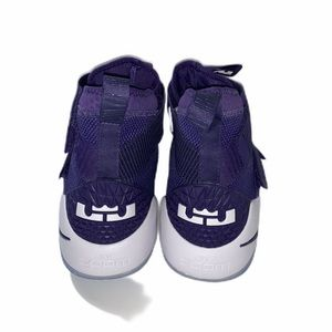 Nike Shoes - NEW Lebron Soldier 11 TB New Orchid Nike Purple